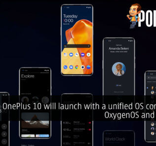 OnePlus 10 will launch with a unified OS combining OxygenOS and ColorOS 23
