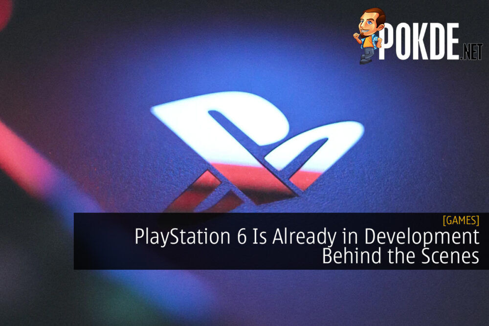 PlayStation 6 Is Already in Development Behind the Scenes