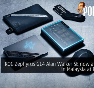 ROG Zephyrus G14 Alan Walker SE now available in Malaysia at RM7999 25
