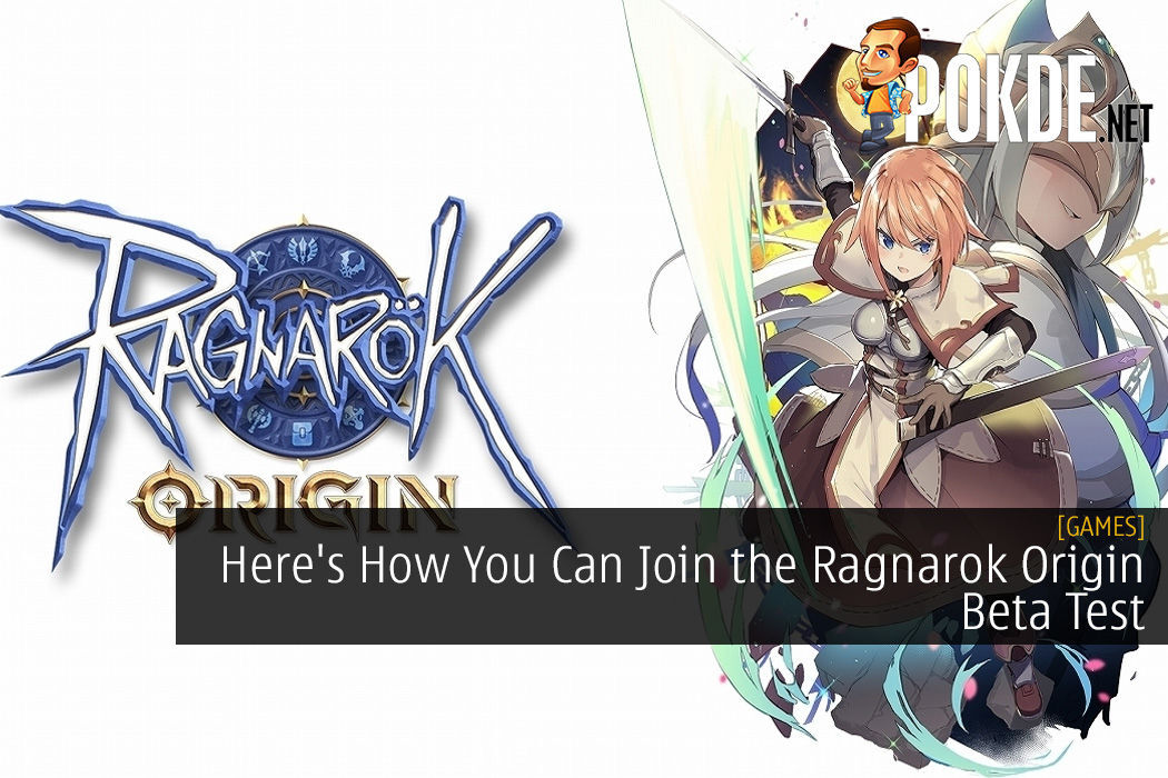 Here's How You Can Join the Ragnarok Origin Beta Test