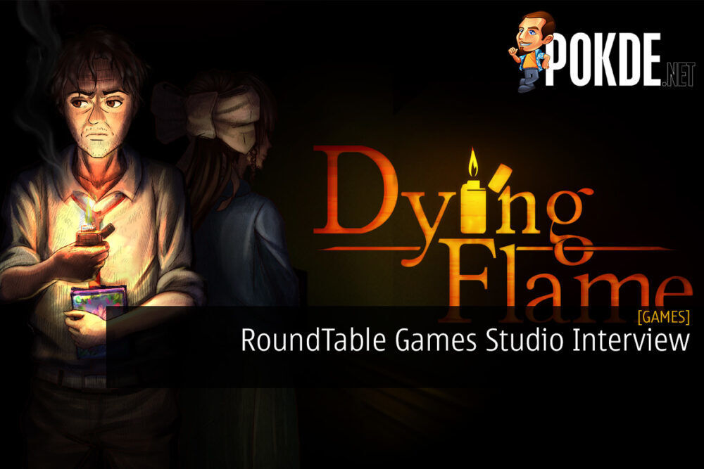 RoundTable Games Studio Interview - Malaysian Indie Dev with Unique Horror Twist