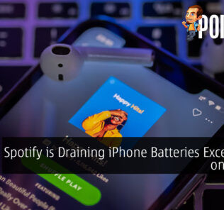 Spotify is Draining iPhone Batteries Excessively on iOS 15