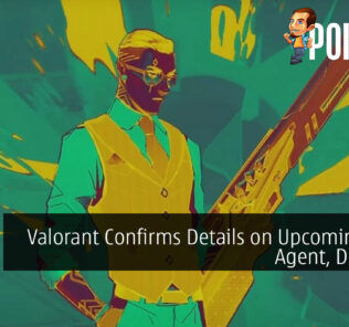 Valorant Confirms Details on Upcoming New Agent, Deadeye