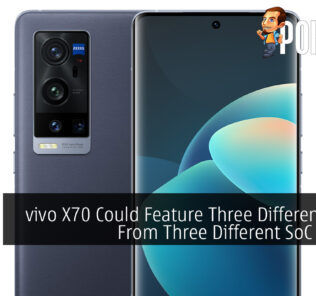 vivo X70 Could Feature Three Different Chip From Three Different SoC Makers 21
