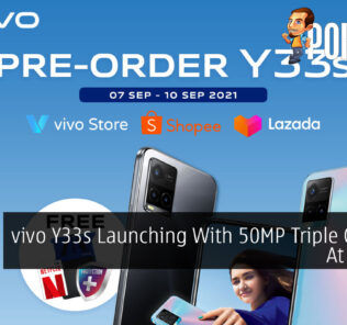 vivo Y33s Launching With 50MP Triple Camera At RM999 20