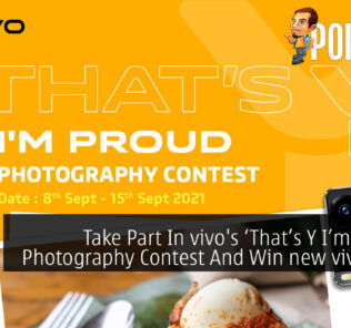 vivo's 'That's Y I'm Proud' Photography Contest cover