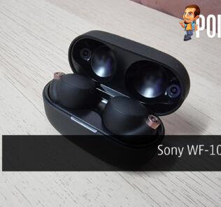 Sony WF-1000XM4 Review