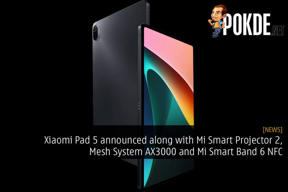 xiaomi pad 5 mi smart projector 2, mesh system ax3000 mi smart band 6 nfc cover