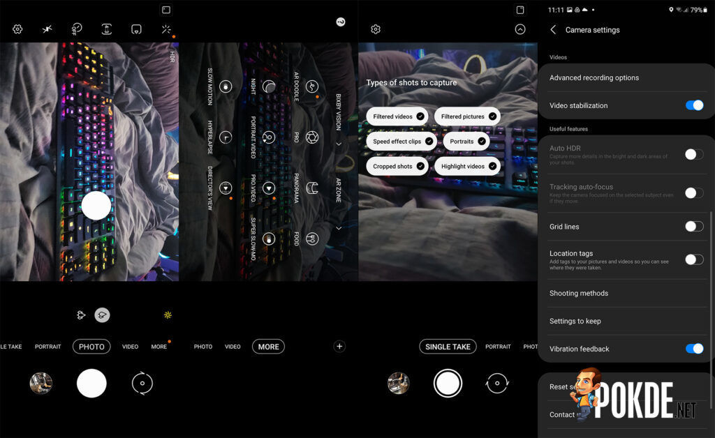 Samsung Galaxy Z Flip3 Review -