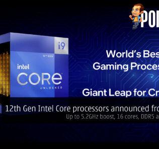 12th gen intel core alder lake specs price cover
