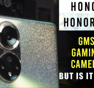 Honor 50 Review Complete - Yes GMS is back, but is it good? 30