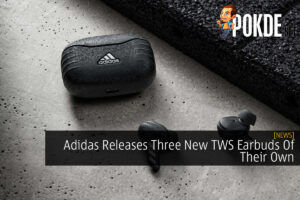Adidas Releases Three New TWS Earbuds Of Their Own 31