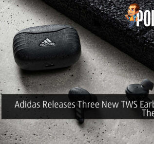 Adidas Releases Three New TWS Earbuds Of Their Own 39