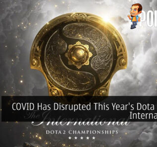 COVID Has Disrupted This Year's Dota 2's The Internationals 29