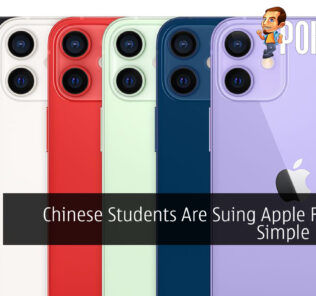 Chinese Students Are Suing Apple For This Simple Reason 37
