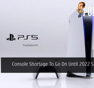 Console Shortage To Go On Until 2022 Says AMD 31