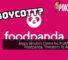 Foodpanda Boycott cover