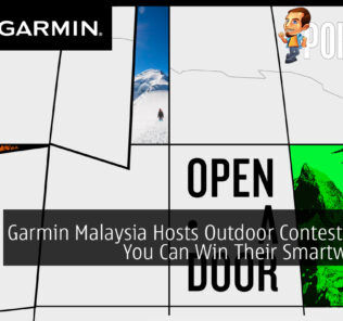 Garmin Malaysia Hosts Outdoor Contest Where You Can Win Their Smartwatches 21
