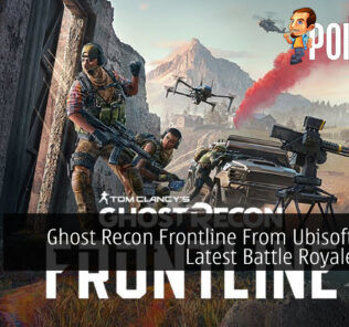 Ghost Recon Frontline From Ubisoft Is The Latest Battle Royale Game 20
