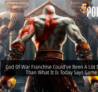 God Of War Franchise Could've Been A Lot Different Than What It Is Today Says Game Director 20