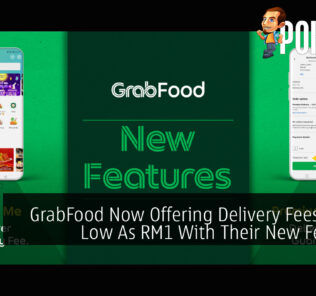 GrabFood New Features cover