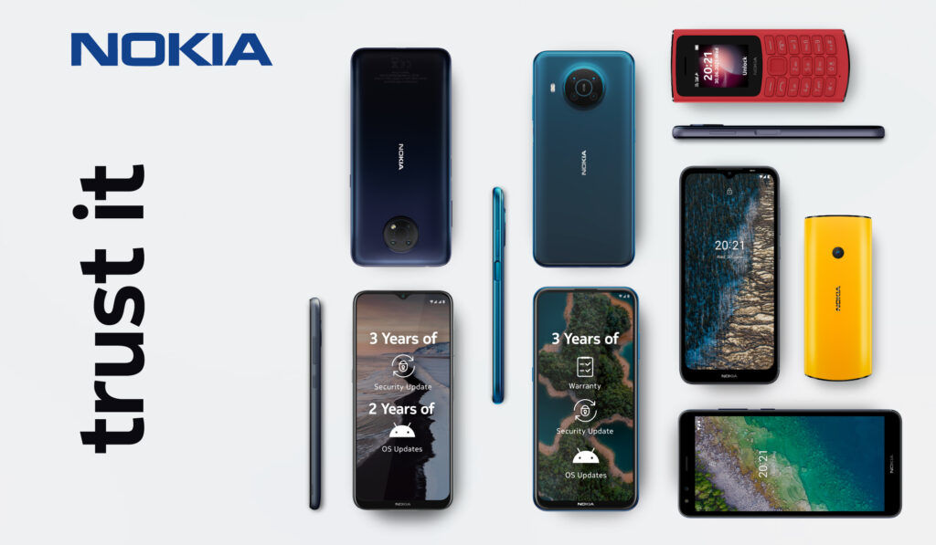 HMD Global Launches New Nokia X20 In Malaysia For RM1,599 26