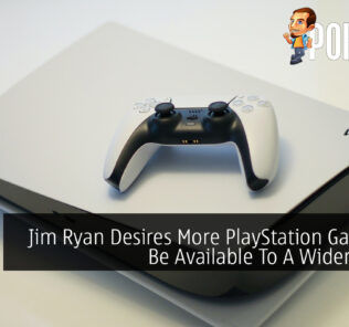Jim Ryan Desires More PlayStation Games To Be Available To A Wider Crowd 26