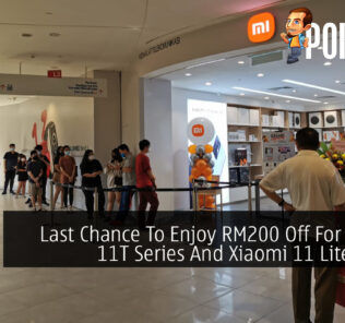 Last Chance To Enjoy RM200 Off For Xiaomi 11T Series And Xiaomi 11 Lite 5G NE 29