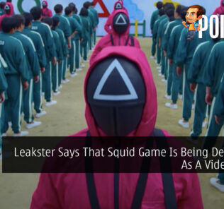 Leakster Says That Squid Game Is Being Developed As A Video Game 24