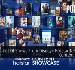 List Of Shows From Disney+ Hotstar New APAC Content Update 21
