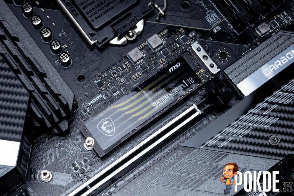 MSI Spatium M480 Review (5)