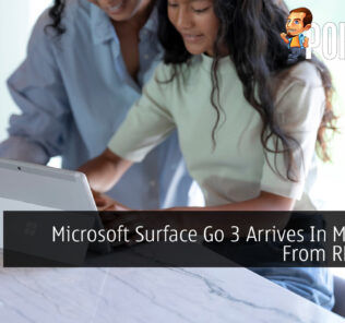Microsoft Surface Go 3 Arrives In Malaysia From RM1,888 22