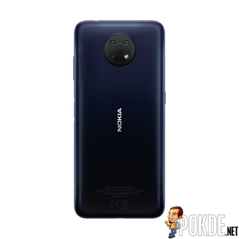 HMD Global Launches New Nokia X20 In Malaysia For RM1,599 30