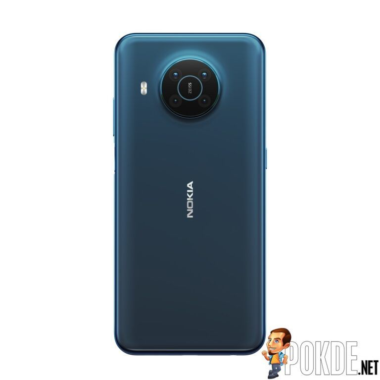 HMD Global Launches New Nokia X20 In Malaysia For RM1,599 28