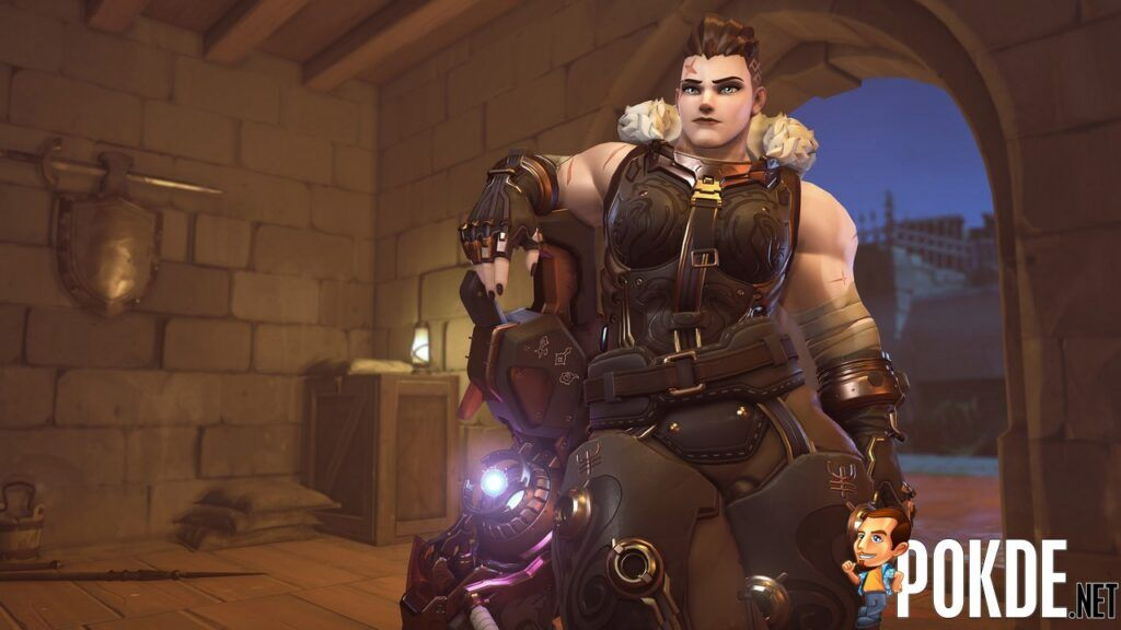 Blizzard Launches New Halloween Terror 2021 Overwatch Event 28