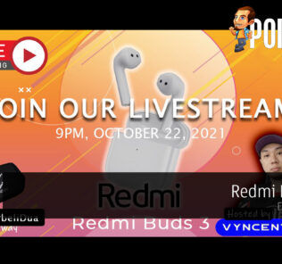PokdeLIVE 123 — Redmi Buds 3! 28