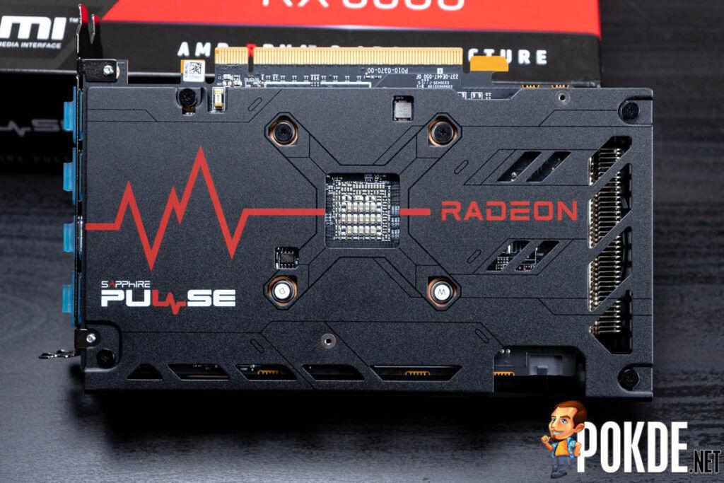 SAPPHIRE PULSE AMD Radeon RX 6600 Review-6