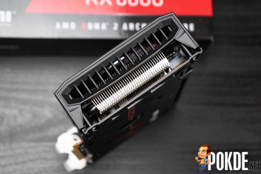 SAPPHIRE PULSE AMD Radeon RX 6600 Review-8