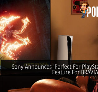 Sony 'Perfect for PlayStation 5' BRAVIA XR TVs cover