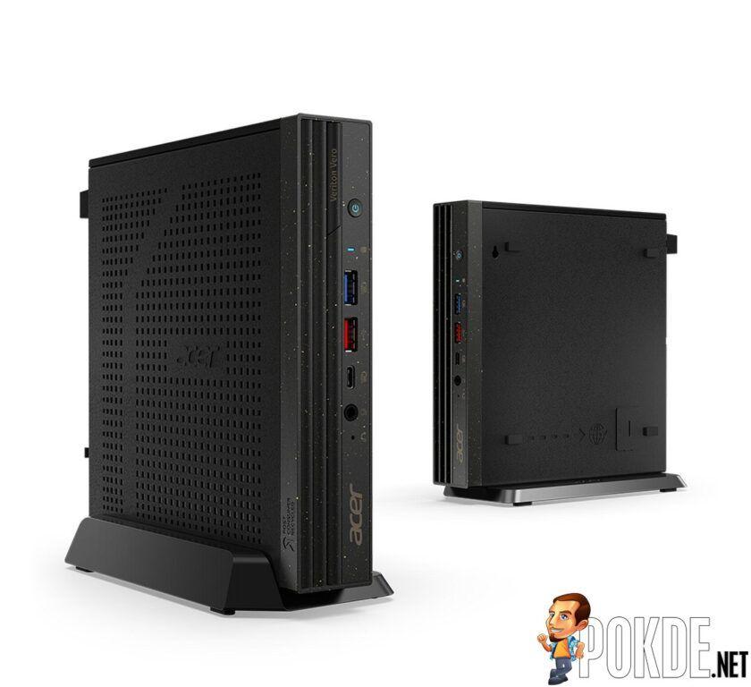 Acer Launches New Eco-friendly Acer Aspire Vero, Acer TravelMate Vero Laptops 30
