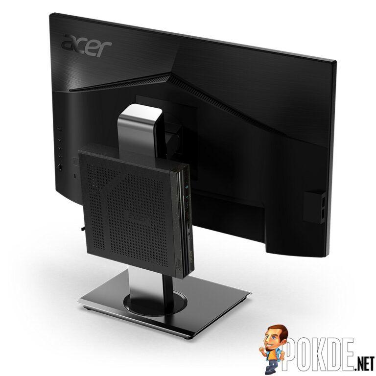Acer Launches New Eco-friendly Acer Aspire Vero, Acer TravelMate Vero Laptops 31