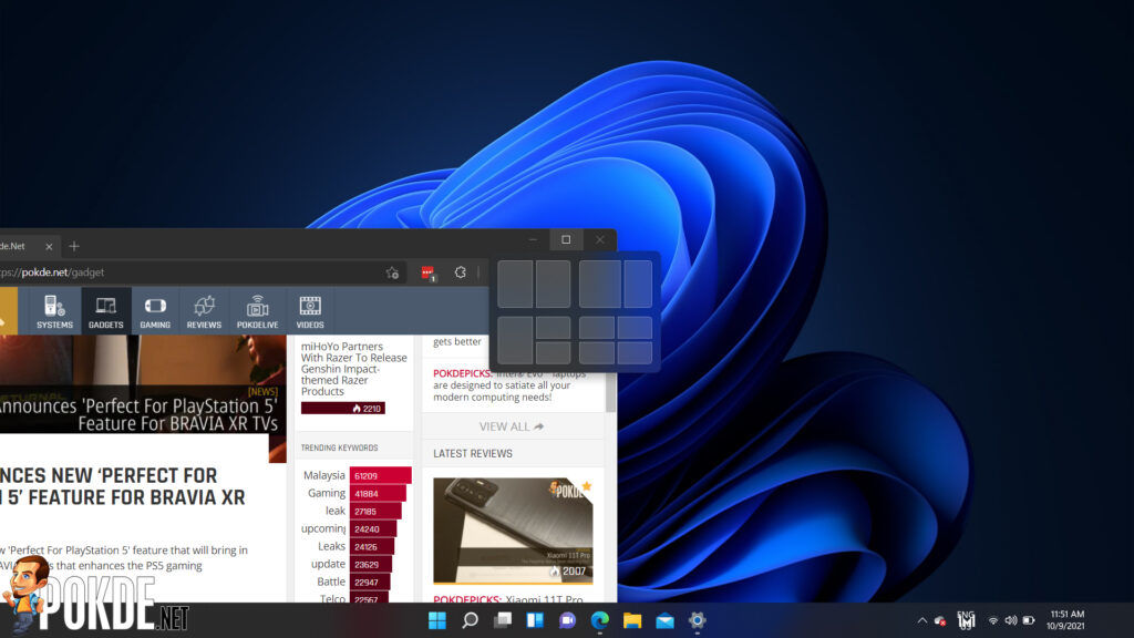 Are You On Windows 11? Try Out These 11 Features That Wasn't Possible Before 31