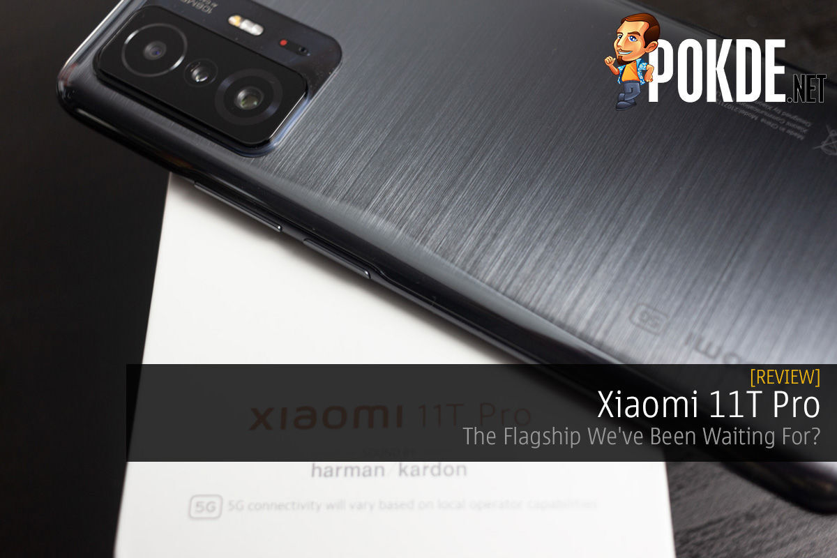 Xiaomi 11T Pro Review — The Flagship We've Been Waiting For? 7
