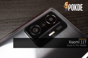Xiaomi 11T Review — Stuck In The Middle 27