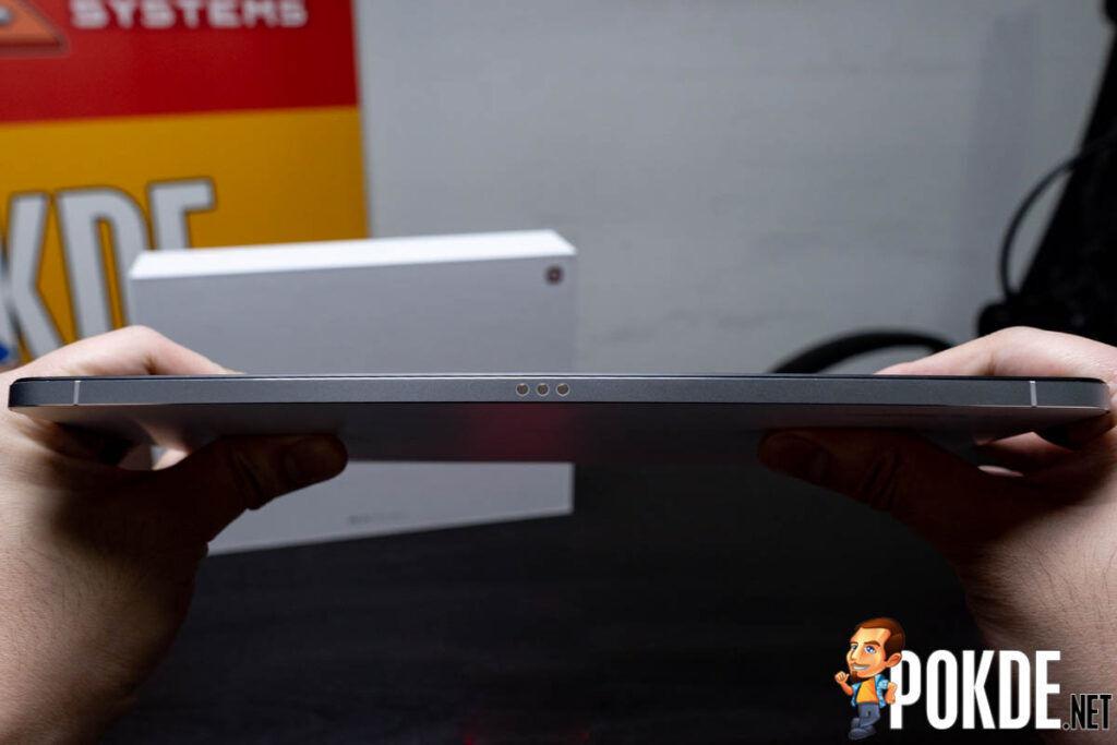 Xiaomi Pad 5 Review-18
