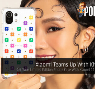Xiaomi Teams Up With Kittie Yiyi — Get Your Limited Edition Phone Case With Xiaomi 11 Lite 5G NE! 24