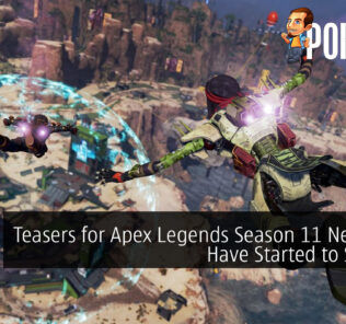 Teasers for Apex Legends Season 11 New Map Have Started to Surface