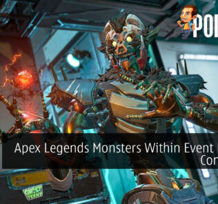 Apex Legends Monsters Within Event Launch Confirmed