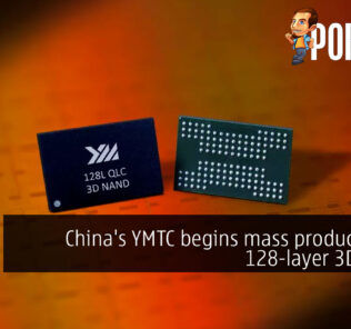 china ymtc 128-layer 3d nand cover