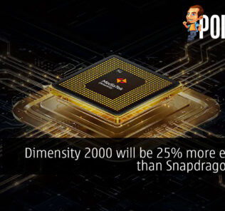 Dimensity 2000 will be 25% more efficient than Snapdragon 898? 23